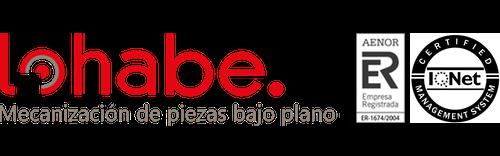 Talleres Lohabe | Beasain (Gipuzkoa) | Mecanización piezas bajo plano